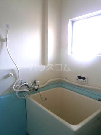 樹園マンション 207号室の風呂