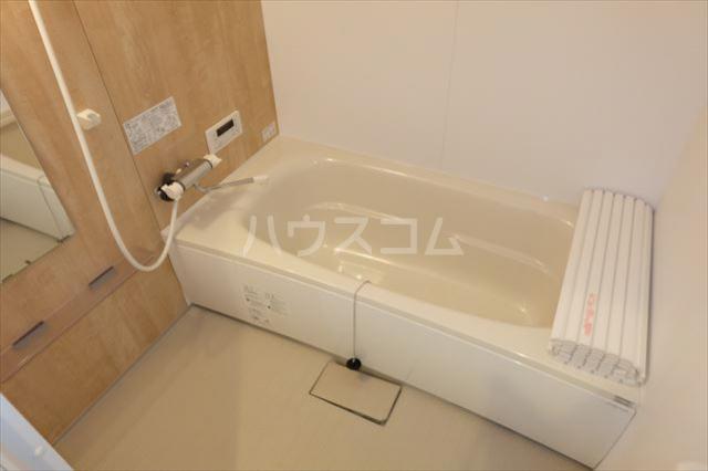 ラヴィーヌ芝の内A 103号室の風呂