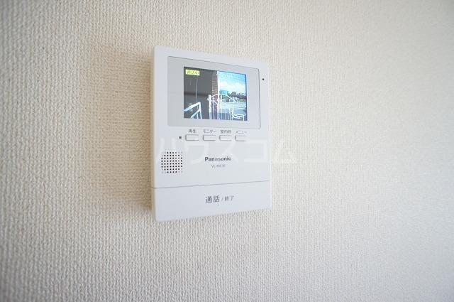 コンフォートB 01010号室のセキュリティ