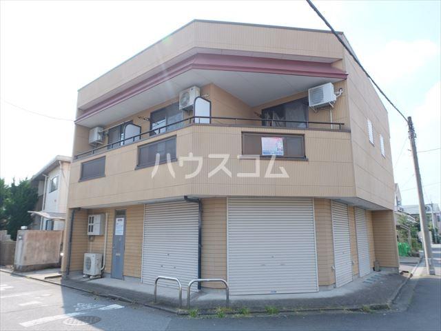 コート新川外観写真