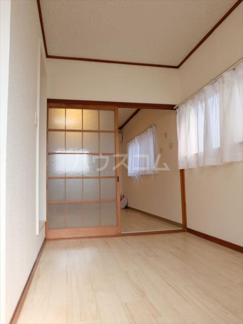 ラ・ヴィータ・フェリーチェ宇都宮 103号室の居室