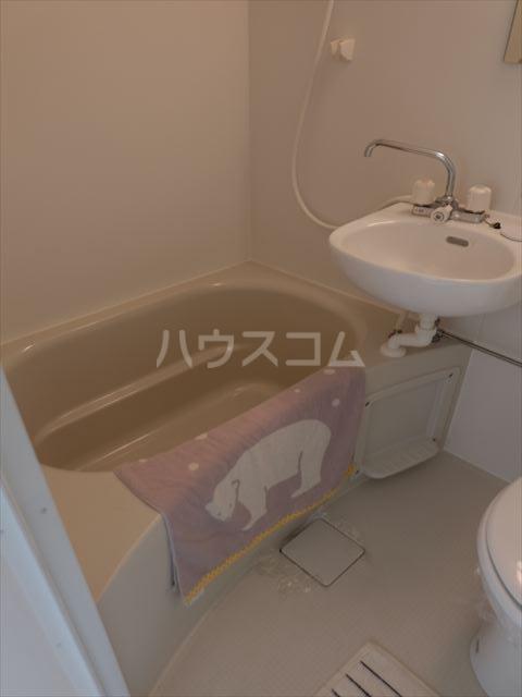 ラ・ヴィータ・フェリーチェ宇都宮 103号室の風呂