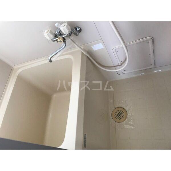 銀河ハイツⅡ B 303号室の風呂