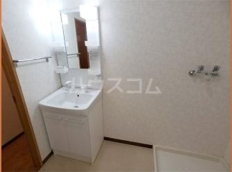 フローラ大塚壱番館 102号室の洗面所