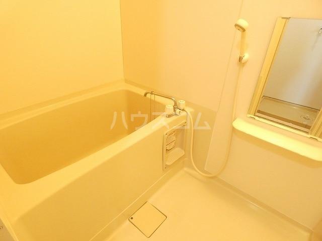 メモリーヒルズ 02010号室の風呂