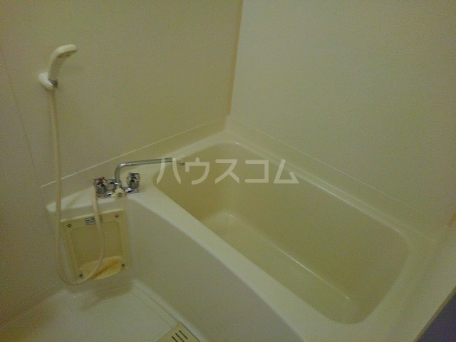 ヒラソールグランデ 02030号室の風呂