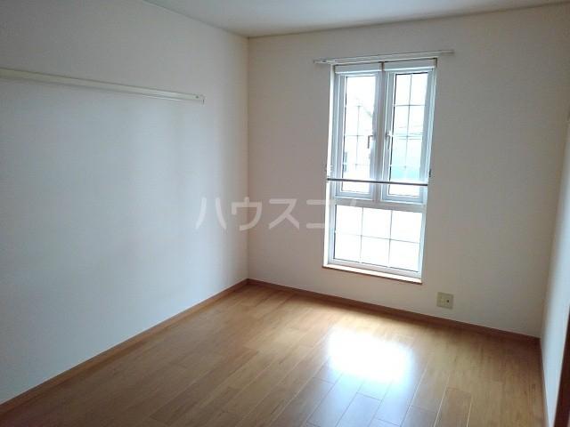 アニメート・ヴィラD 02010号室のベッドルーム