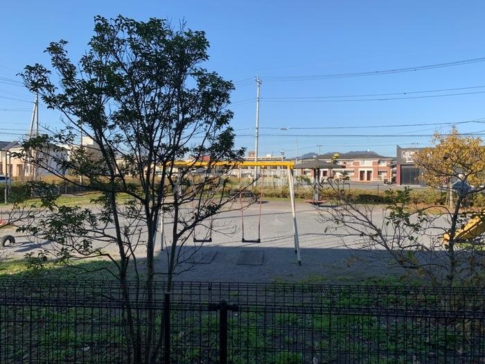 ライネスハイムC 102号室の景色