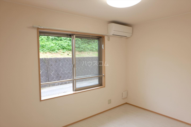 Riverain Ⅲ(リバレイン) 101号室の居室