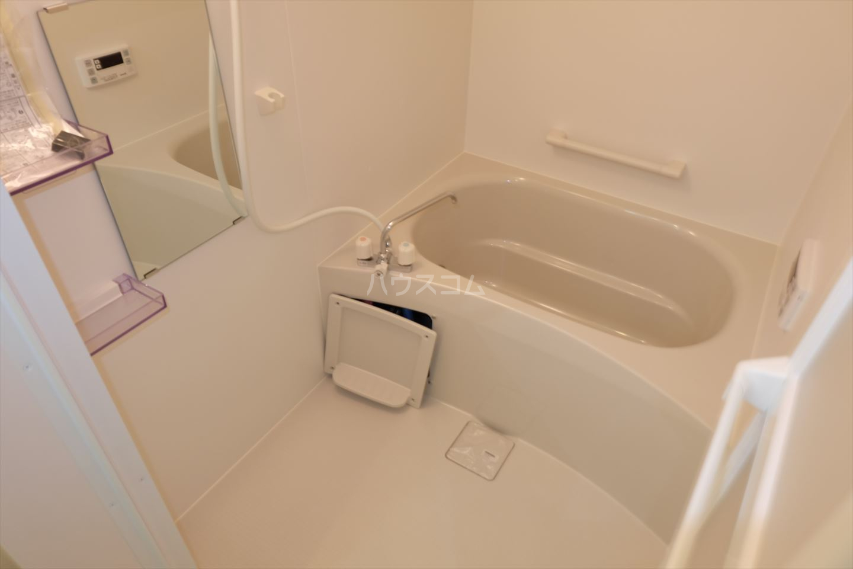 Riverain Ⅲ(リバレイン) 101号室の風呂