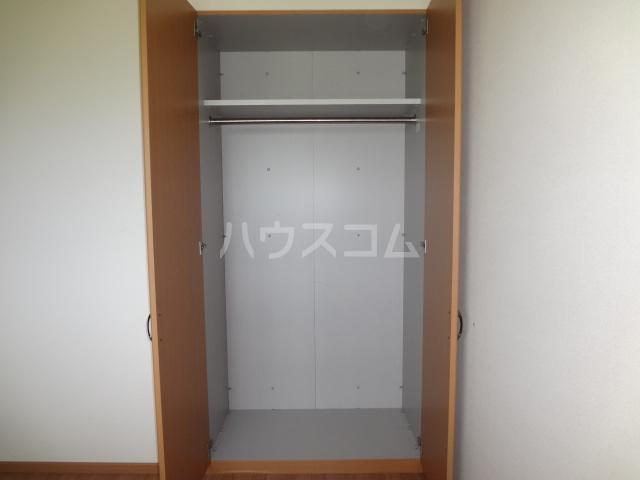 フェアリー 103号室の駐車場