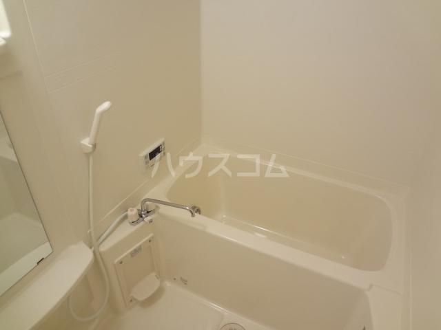 フェアリー 103号室の風呂