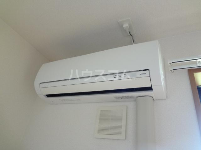 フェアリー 103号室の玄関