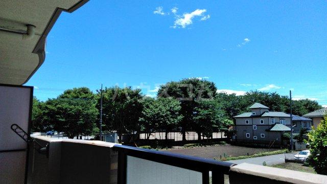 ラ・セゾン富士 201号室の景色