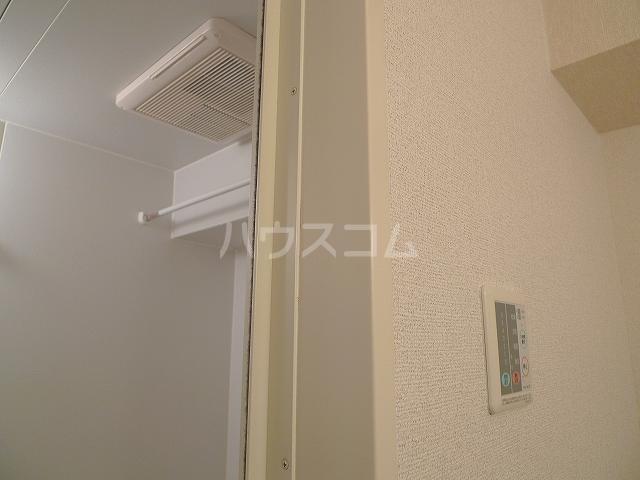 アヴニールⅣ 02020号室の設備