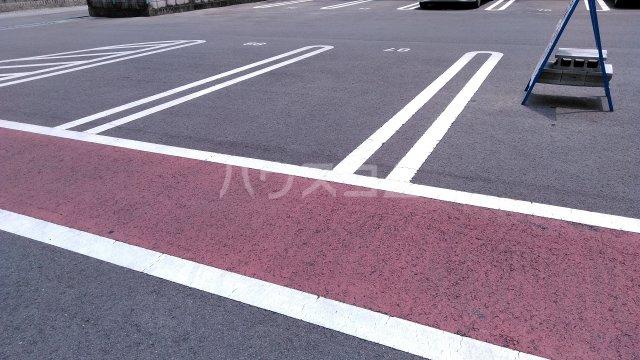 一徳ハイツpart 2 511号室の駐車場
