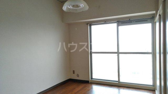 一徳ハイツpart 2 511号室のベッドルーム