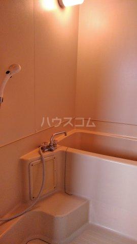 一徳ハイツpart 2 511号室の風呂
