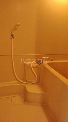 一徳ハイツPart 3 723号室の風呂