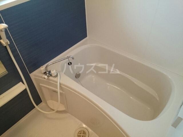 ドゥマン クレールⅠ 02010号室の風呂