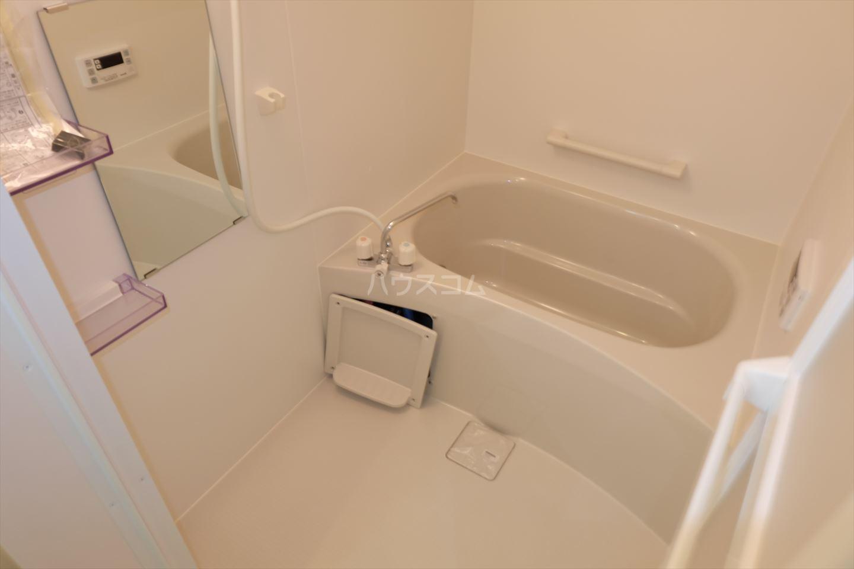 Riverain Ⅲ(リバレイン) 103号室の風呂