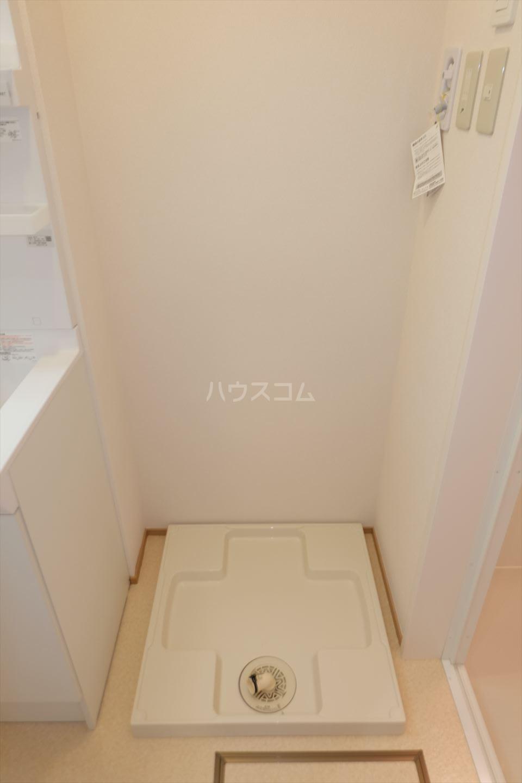 Riverain Ⅲ(リバレイン) 105号室の設備