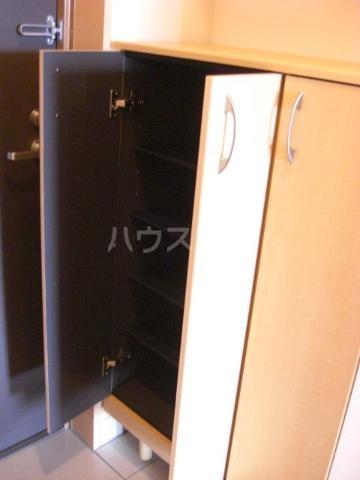 ふらわ~ガーデン・波崎B 203号室のその他