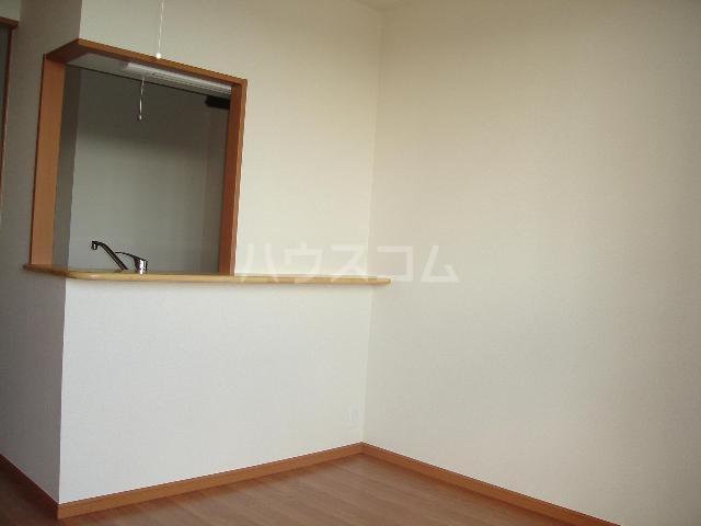 エスポアールB 206号室のその他