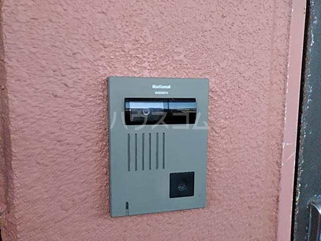 ペティハウスSelene 103号室のセキュリティ