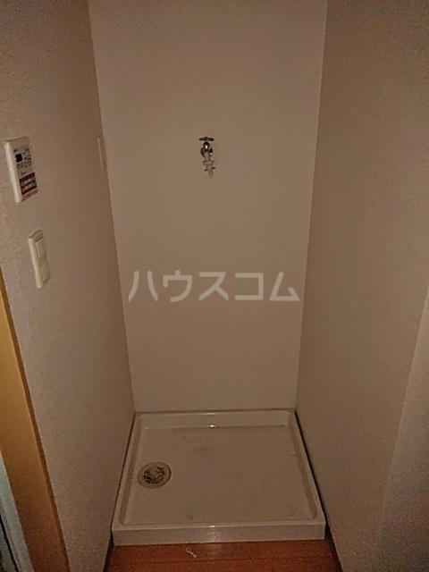 ペティハウスSelene 103号室の設備