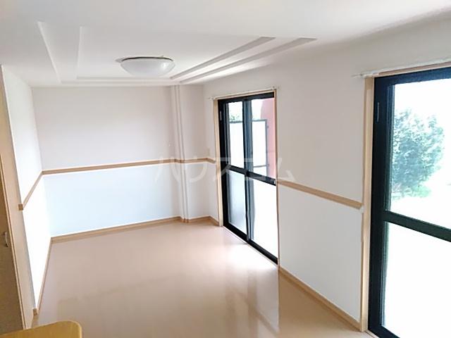 ペティハウスSelene 103号室のリビング