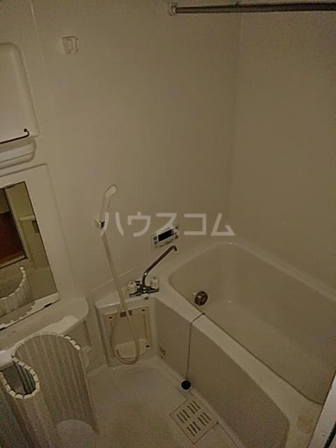 ペティハウスSelene 103号室の風呂