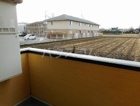チャオ ジェノバ 01030号室の景色