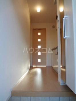 チャオ ジェノバ 01030号室のその他
