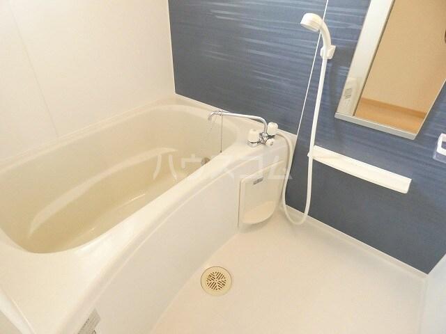 シャルロット Ⅰ 02010号室の風呂