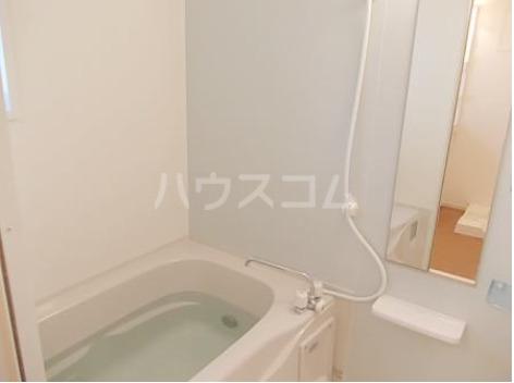 アルカンシェルカンダツアルファ 02060号室の風呂