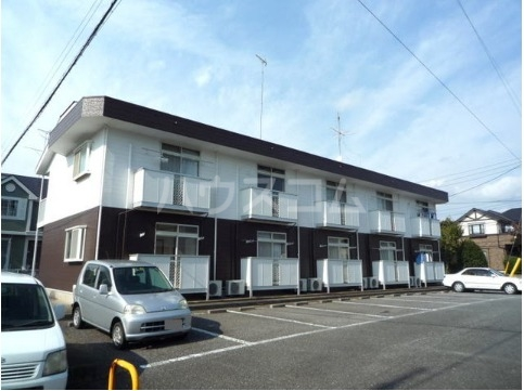 シーズ桜B 01010号室の外観