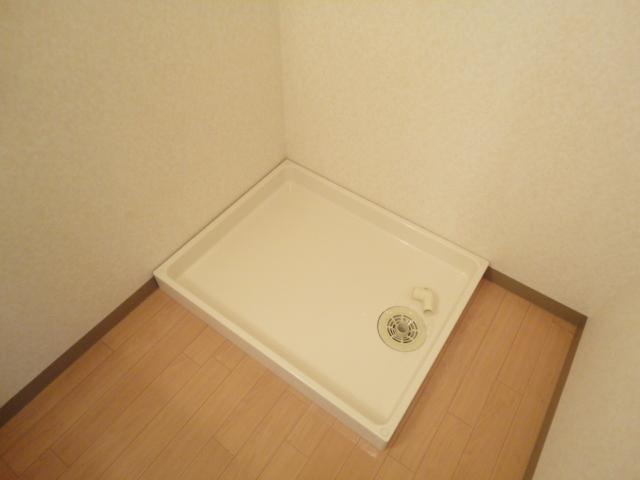 Flora iwata(フローラ イワタ) 103号室のリビング