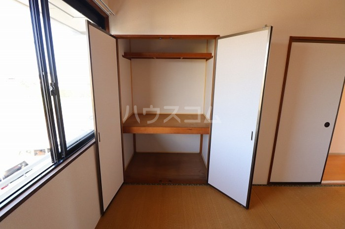 セジュールAI 202号室のその他