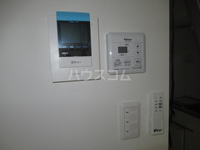 プライムテラス登戸A棟 105号室の設備
