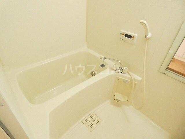 ピュアハウスⅠ 02020号室の風呂