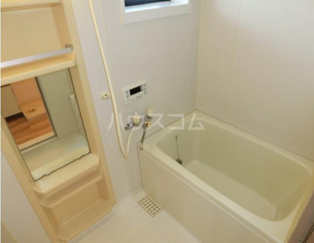 セジュール東台B 103号室の風呂