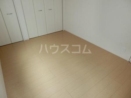 サニーヒル 105号室の居室