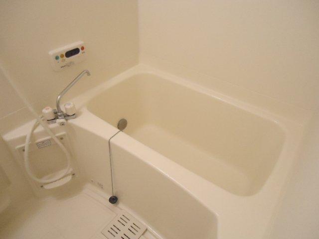ブレス・コート 101号室の風呂