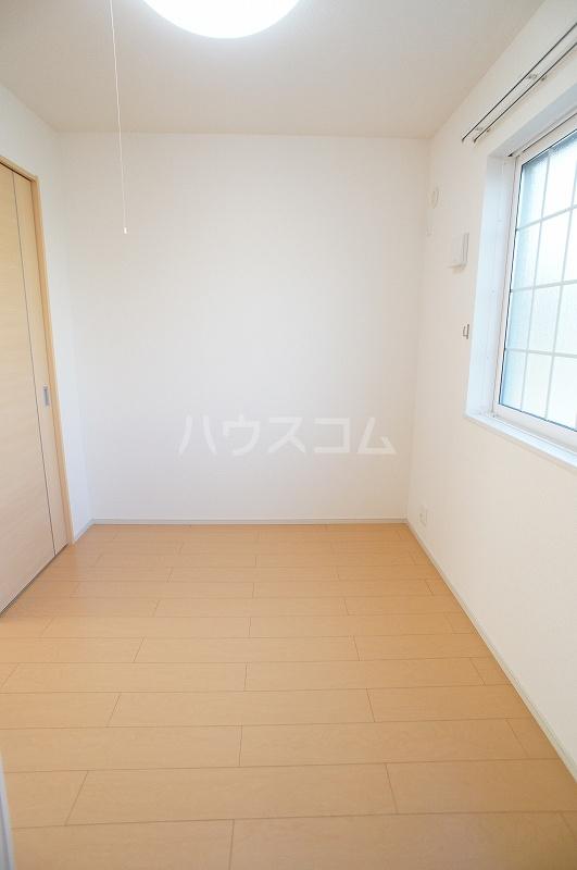 K's・リーフ 01010号室の居室