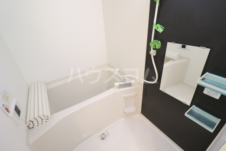 栄マンション 205号室の風呂