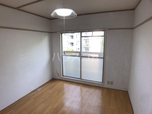 戸頭第一住宅12号棟 402号室のベッドルーム