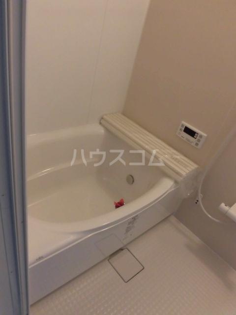 青柳ラハス貸家の風呂