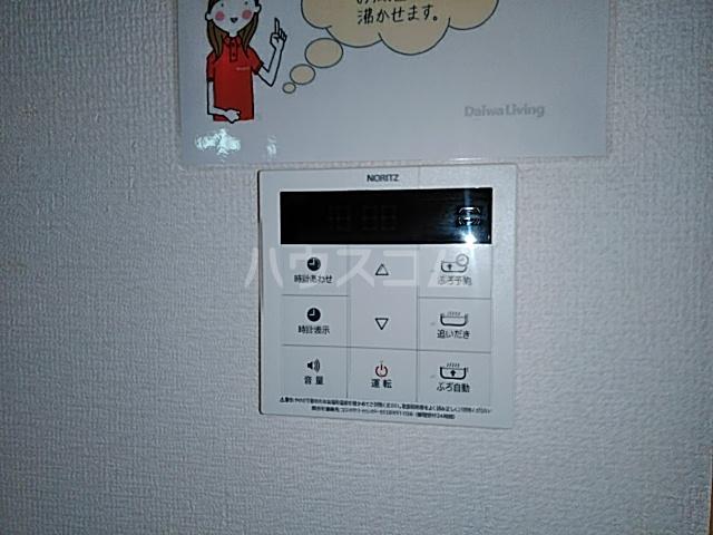 カサベルデ B 101号室の設備