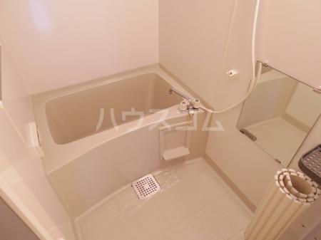 セントフォーラム 203号室の風呂
